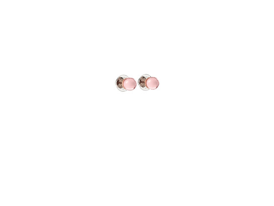 Серьги Boulevard stone BBYORQ01 (pink/pink)