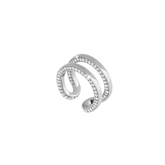 Кольцо Stockholm BCCABB01 (white)