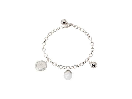 Браслет Hollywood pearl BHOBBB01 (white)