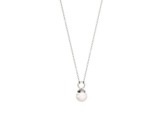 Колье Hollywood pearl BHOKBB74 (white)