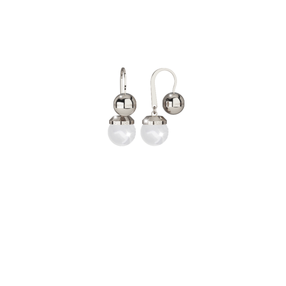 Серьги Hollywood pearl BHOOBB04 (white)