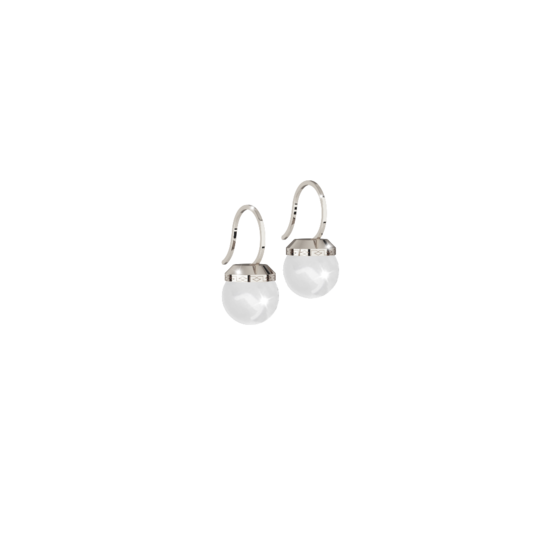 Серьги Hollywood pearl BHOOBB62 (white)