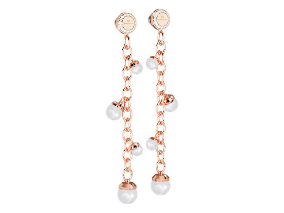Серьги Hollywood pearl BHOORR64 (pink)