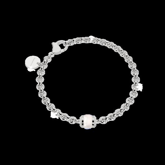 Браслет Hollywood pearl BHPBBB04 (white)