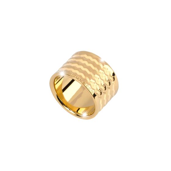 Кольцо Miami BIAABO01 (yellow)