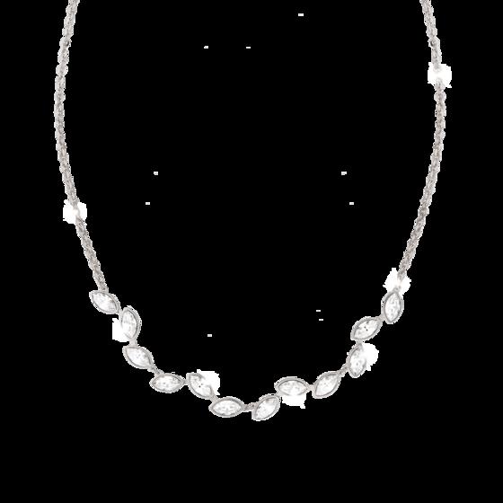 Колье Lumiere BLMKBB06 (white)