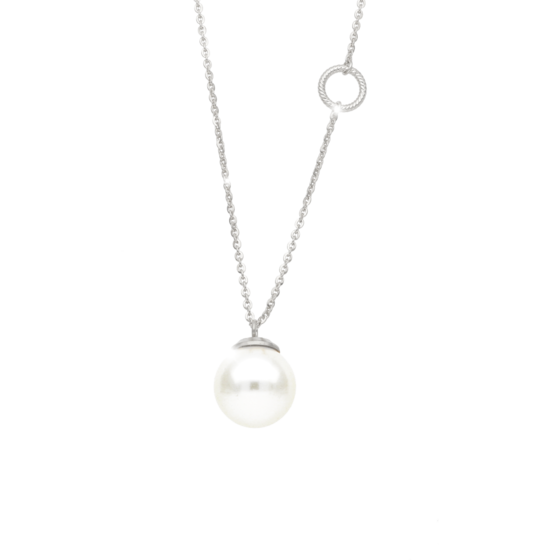 Колье Malibu BMBKBB05 (white)