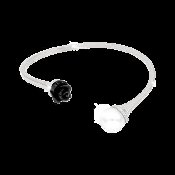 Браслет Mediterraneo BMDBBN61 (white/onyx/pearl)