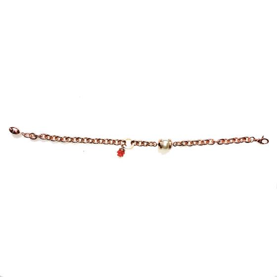 Браслет Mediterraneo BMDBRP53 (pink/coral/pearl)
