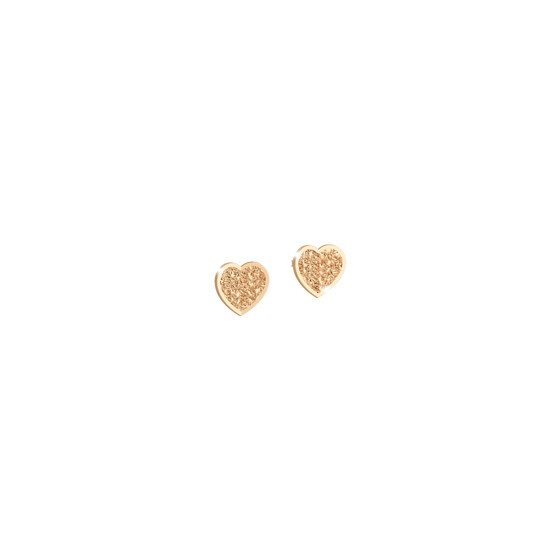Серьги My Love BMLOBO01 (yellow)