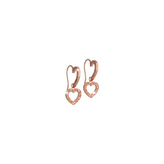 Серьги My Love BMLOBR08 (pink)