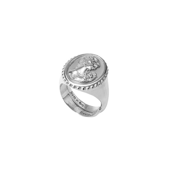 Кольцо Madama BMMABB03 (white)