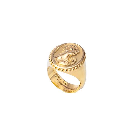 Кольцо Madama BMMABO03 (yellow)