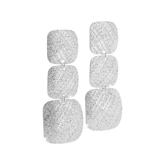 Серьги R-Zero BRDOBB09 (white)