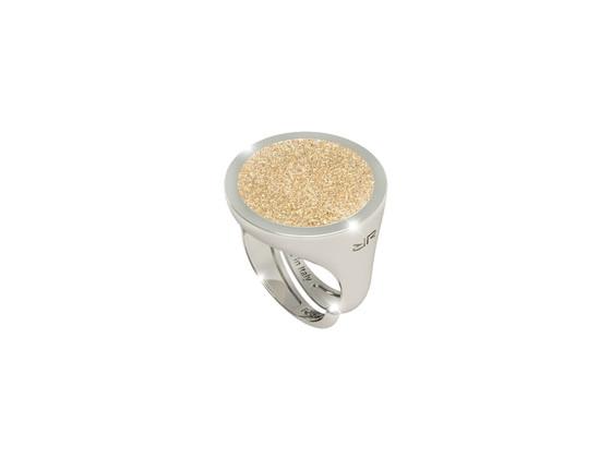 Кольцо R-Zero BRZABO01 (white/yellow)