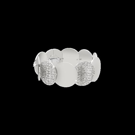 Браслет R-Zero BRZBBB37 (white)