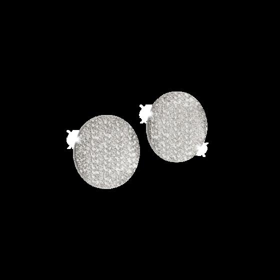 Серьги R-Zero BRZOBB31 (white)
