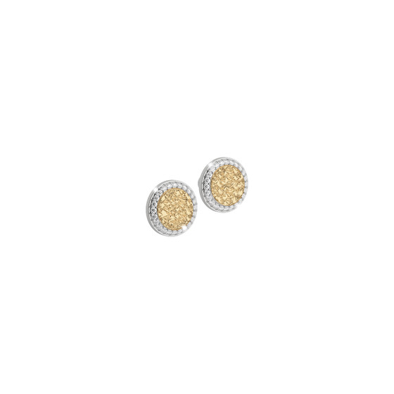 R-Zero Earring BRZOBO52 (yellow)
