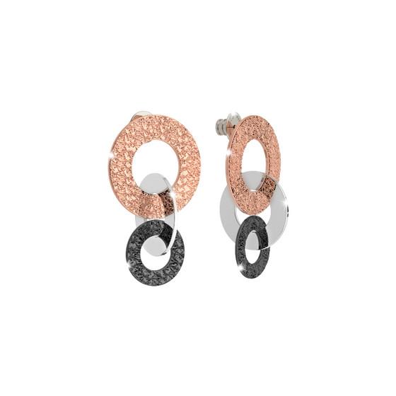 R-Zero Earring BRZOXM21 (multicolor)