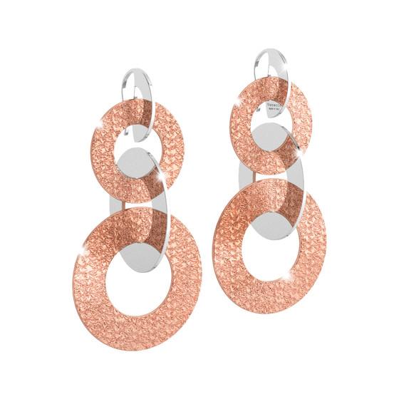 R-Zero Earring BRZOXR06 (pink)