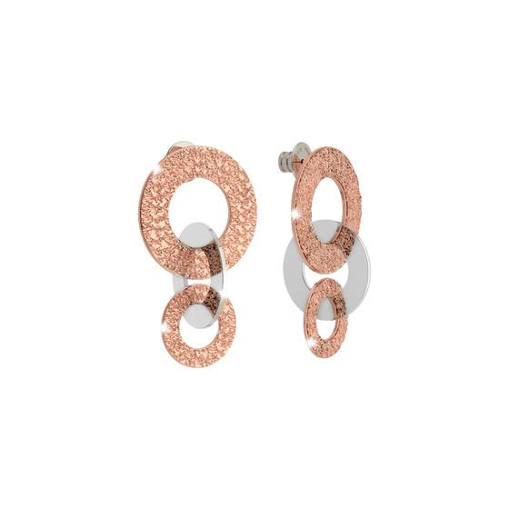 R-Zero Earring BRZOXR13 (pink)