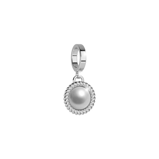 Шарм My World BWLPBB29 (white/grey pearl)