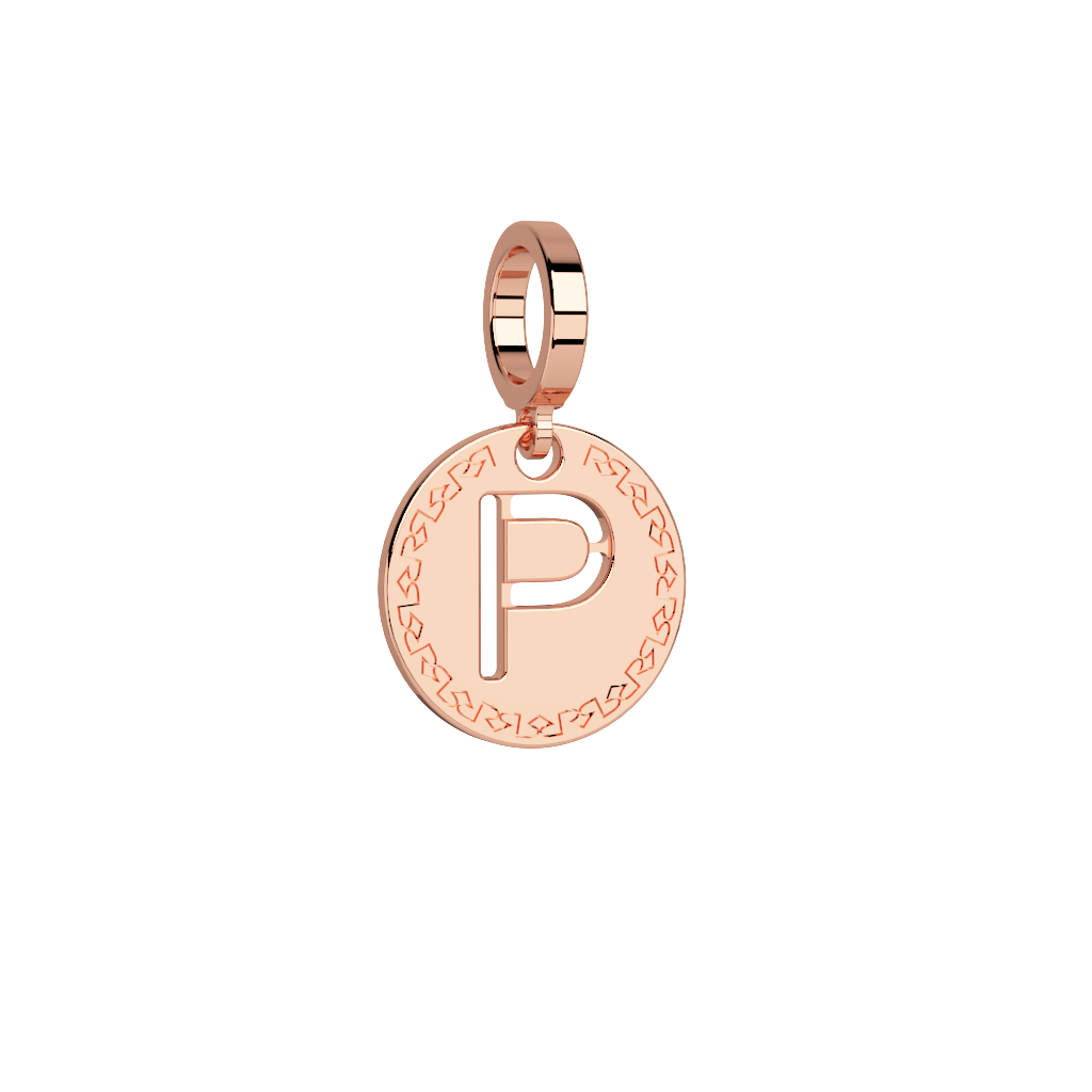 Шарм MyWorld BWLPRP16 (pink P)
