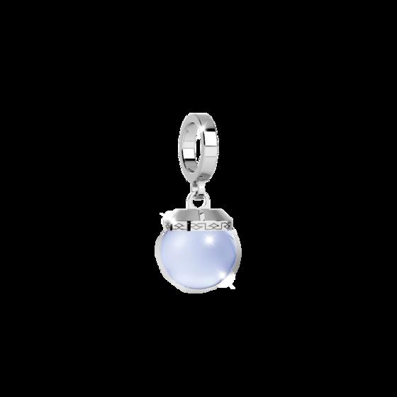 Шарм MyWorld BWMPBL36 (white/blue matte)