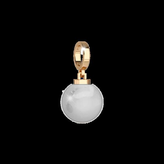 Шарм MyWorld BWMPOG21 (yellow/grey pearl)