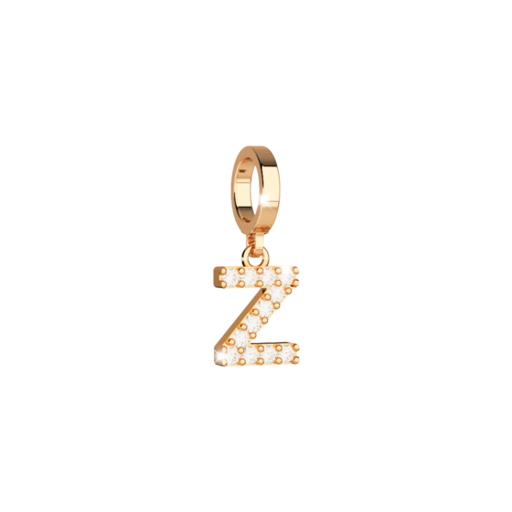 Шарм MyWorld BWMPOZ76 (yellow Z)