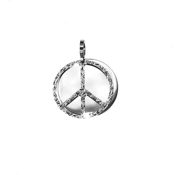 MyWorld Charms  BWNPBB19 (white)
