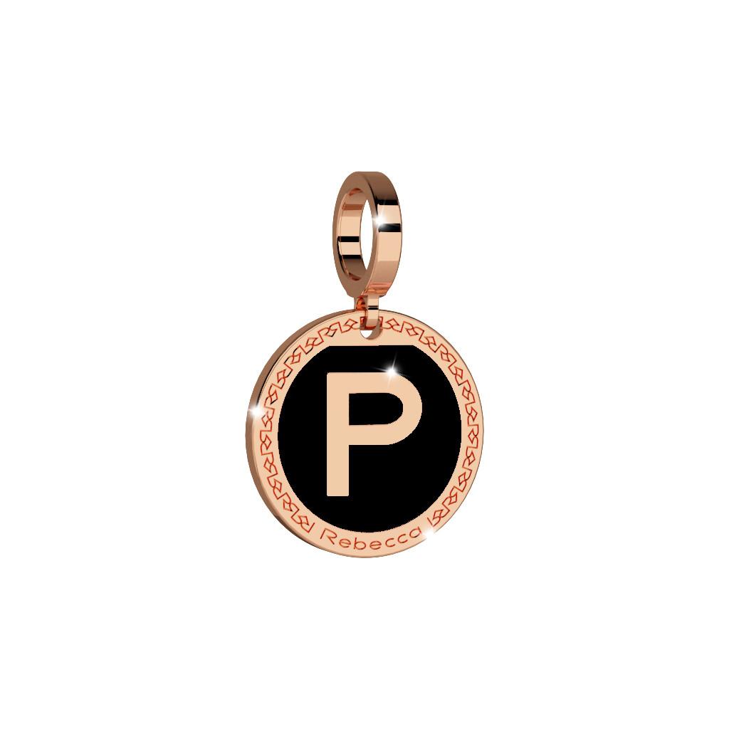 Шарм MyWorld BWPPRP66 (pink P)