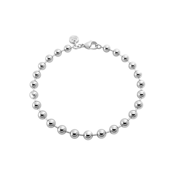 MyWorld Charms Bracelet BWWBBB38 (white)
