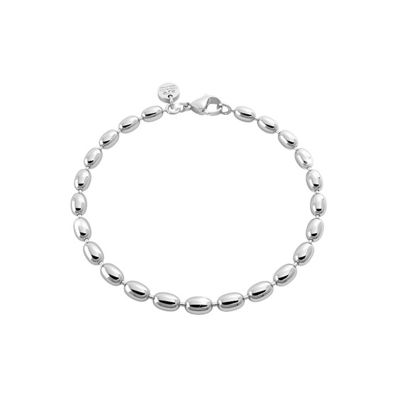 MyWorld Charms Bracelet BWWBBB58 (white)