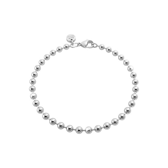 MyWorld Charms Bracelet BWWBBB88 (white)