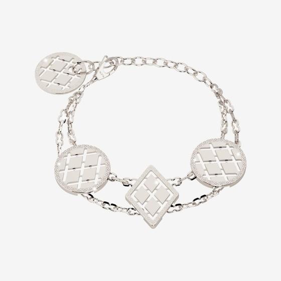 Melrose 10 Bracelet B10BBB05 (белый)