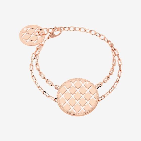 Melrose 10 Bracelet B10BRR03 (розовый)