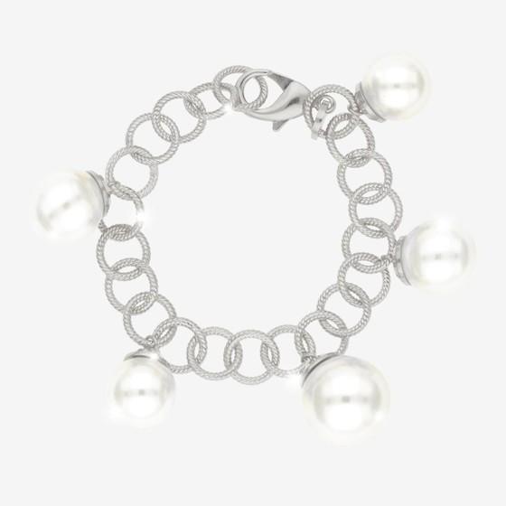 Malibu Bracelet BMBBBB07 (white)