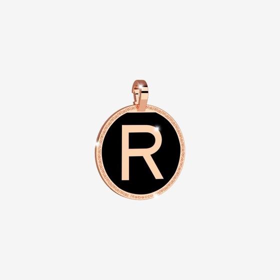 MyWorld Alphabet Pendant BWFPRR68 R