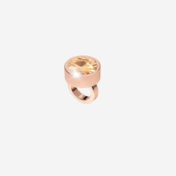 MyWorld Charms Charms BWLARP34 pink / peach stone