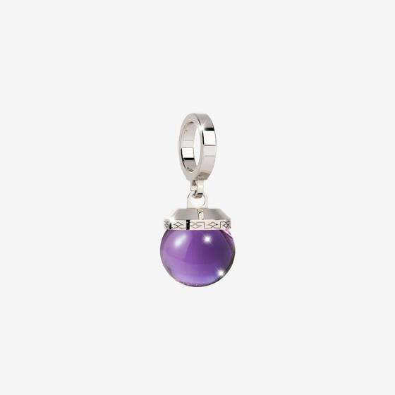 Шарм MyWorld BWMPBA36 (white/purple)