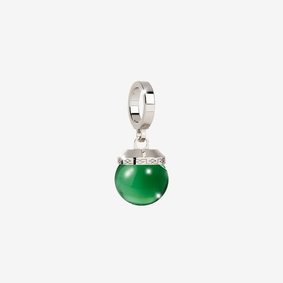 Шарм MyWorld BWMPBS36 (white/green)